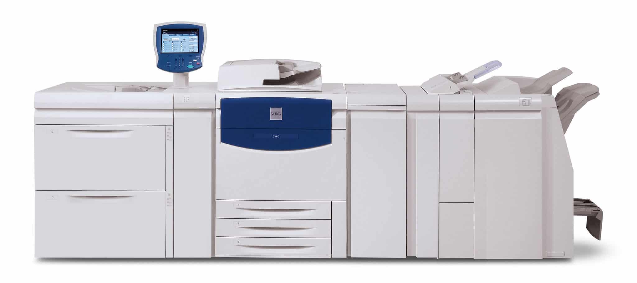 Color press printing - Color Press Printing 32